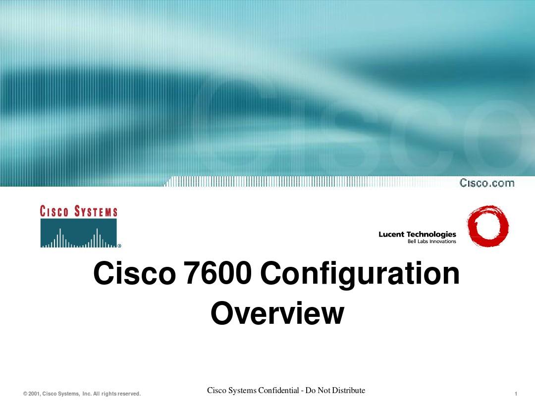 Cisco_7600_CLI_图文_百度文库
