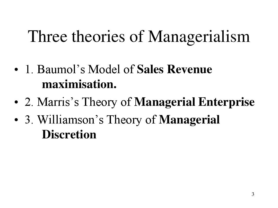 sales revenue maximization