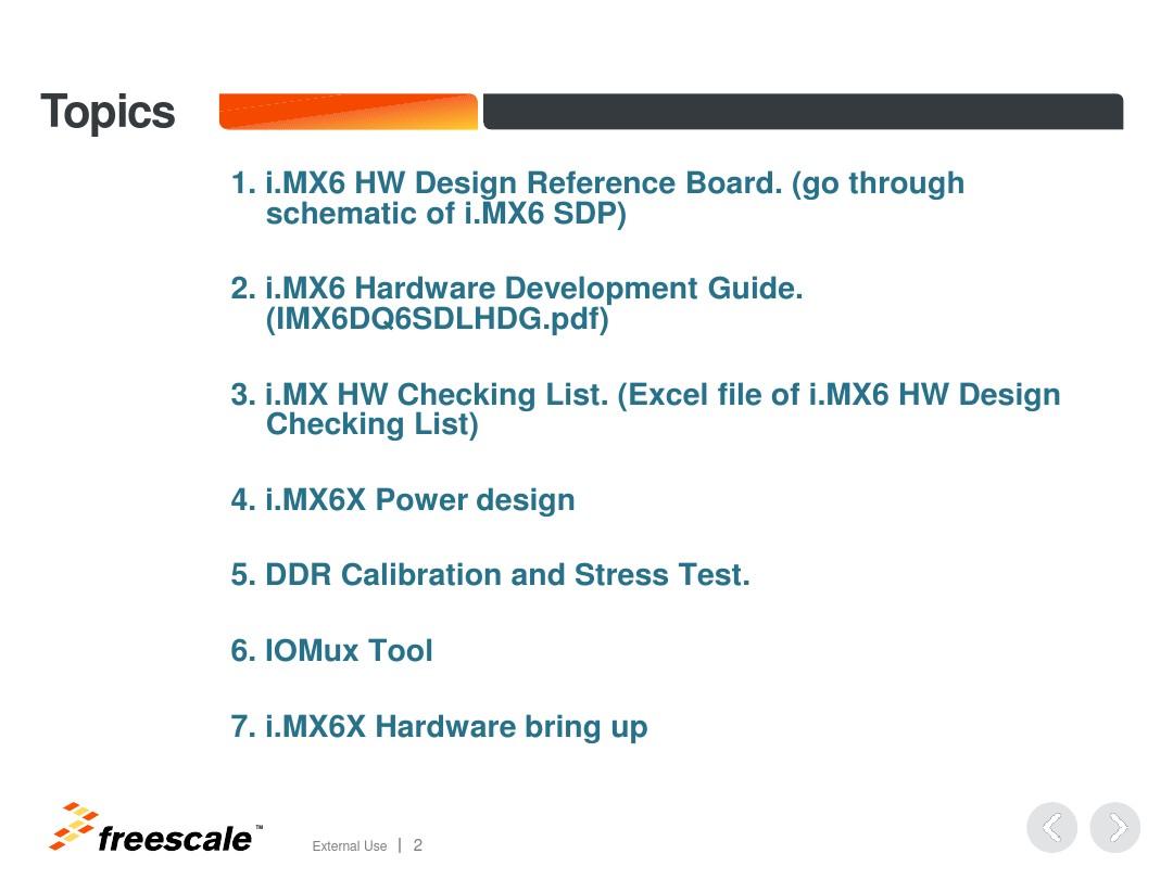 IMX6硬件设计指南与硬件启动_图文_百度文库 Imx Schematic on