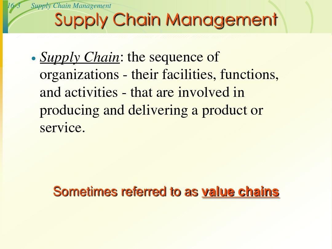 Chap016 - Supply Chain Management_图文_百度文库