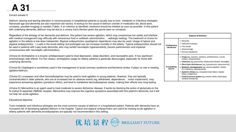 Neurology Main神经内科 31-40_图文_百度文库