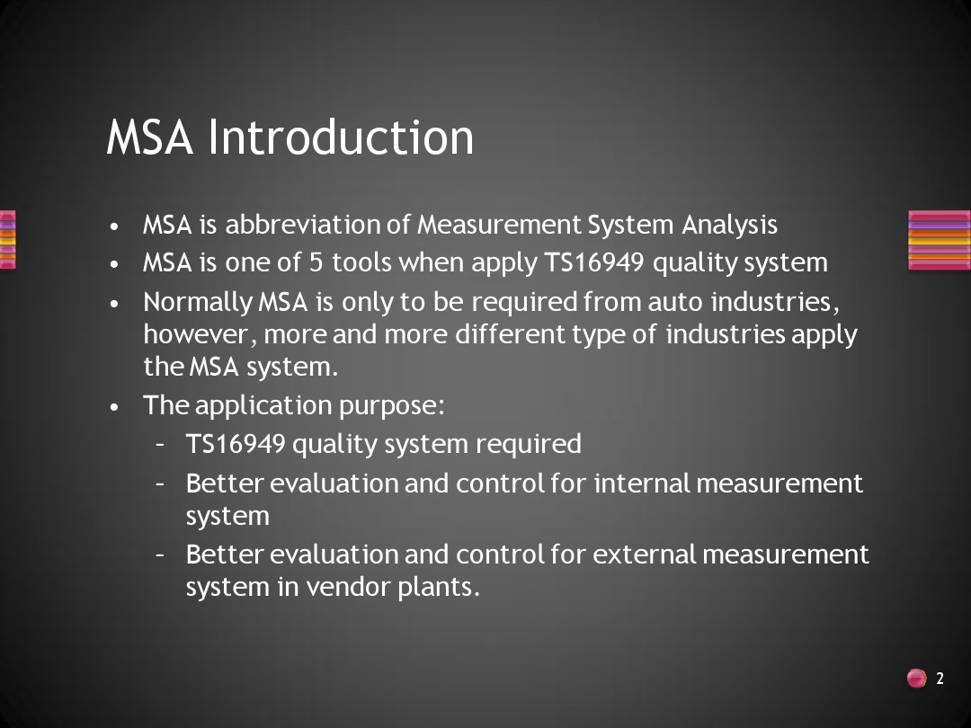 MSA training presentation-v1_图文_百度文库