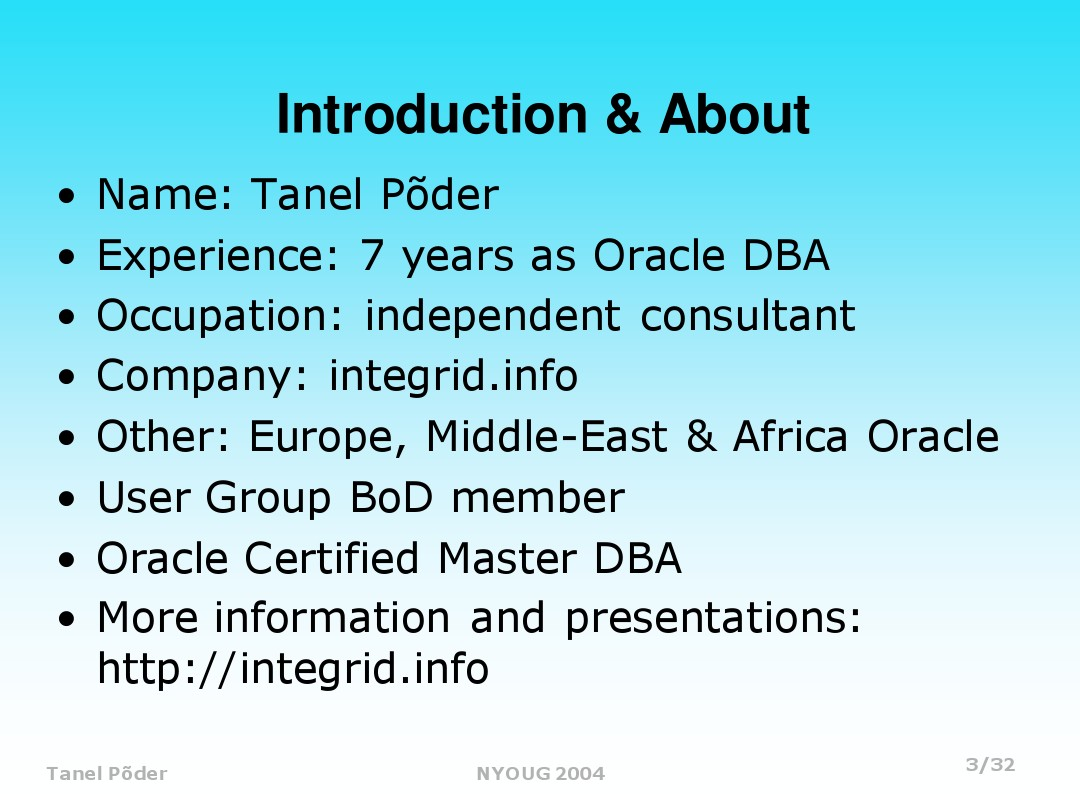 Oracle 10g Database EngineNew Features For Techies_图文_百度文库