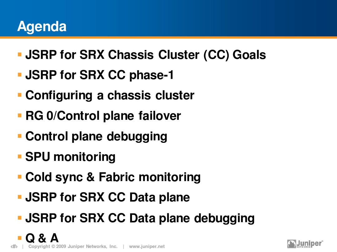 Srx manual failover reset | Chassis Cluster Redundancy Group