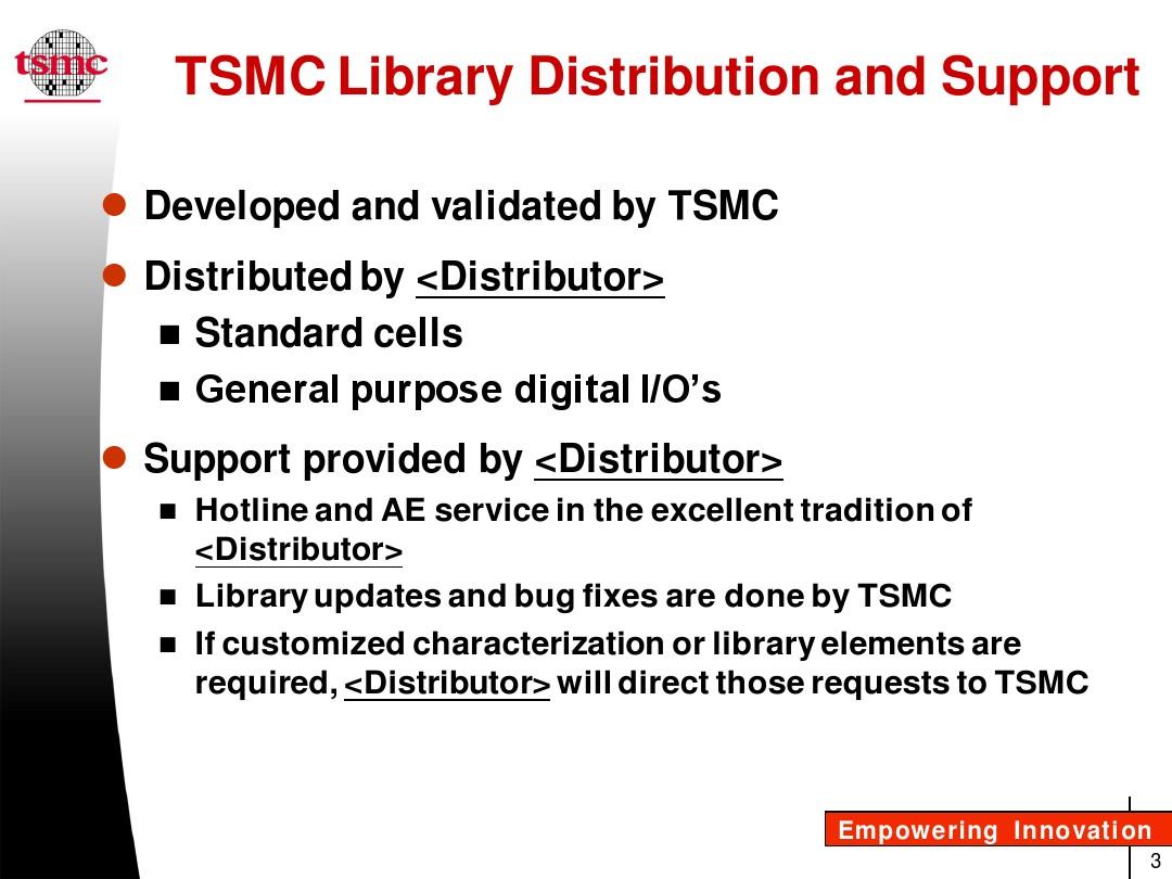 PUBLIC-TSMCLibrary-V2 4_Nov03_图文_百度文库
