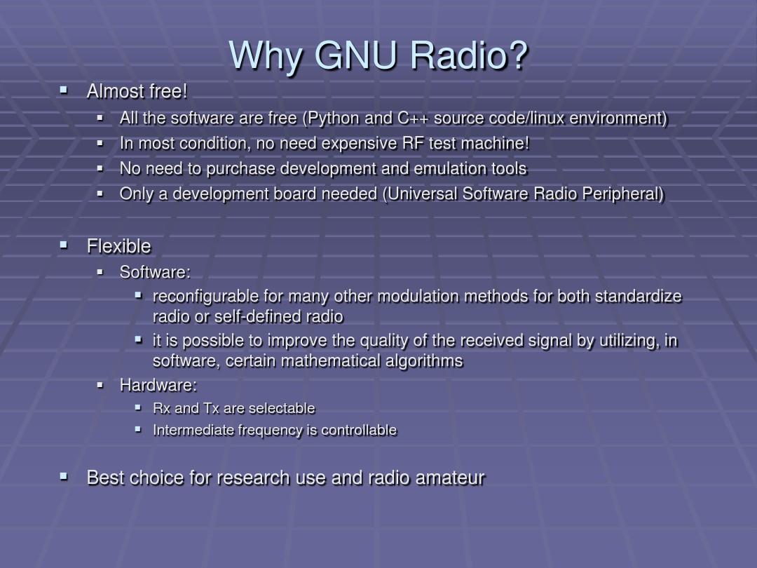 GNUradio入门_图文_百度文库