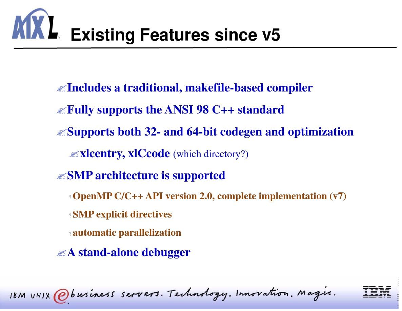 32 Bit C Compiler