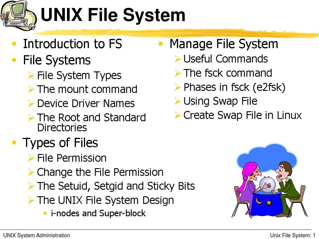 Unix L1 (2)_图文_百度文库