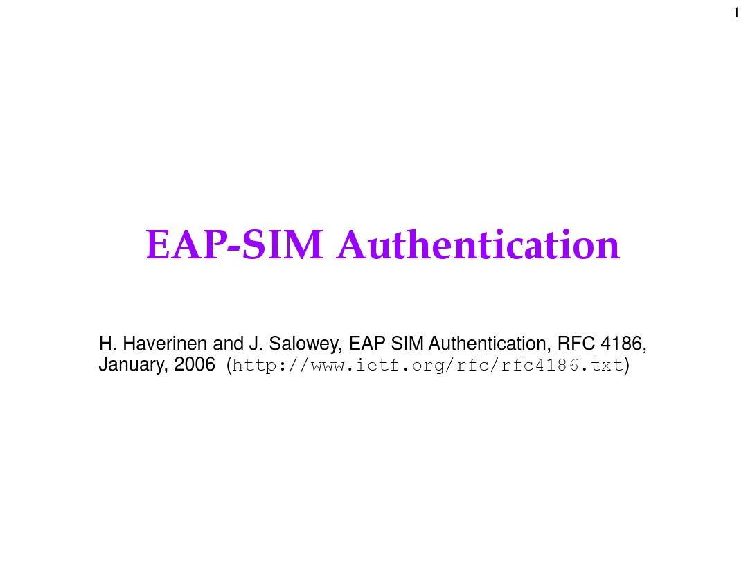 异构无线网络融合技术教案PPT Part5_图文_百度文库