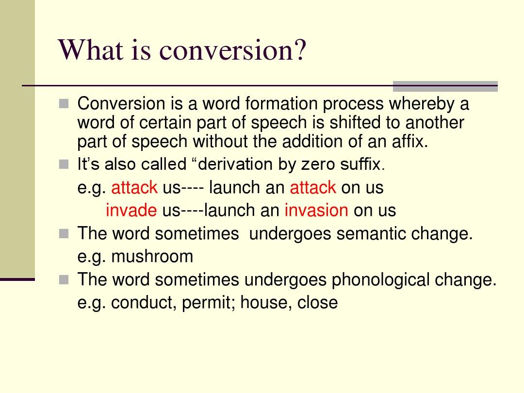实用英语词汇学(3)_图文_百度文库