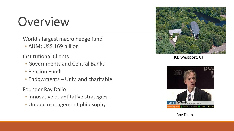 Bridgewater Associates Presentation V5_图文_百度文库