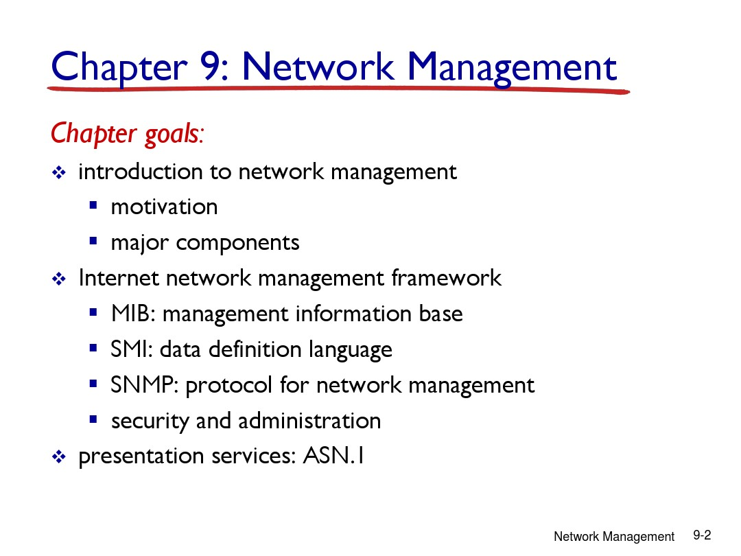 Computer Networking A Top Down Approach (9)_图文_百度文库