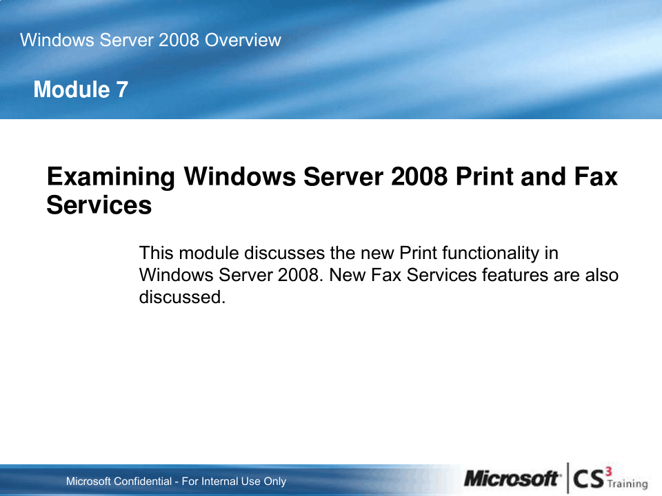 windows server 2008 S07_Print_and_Fax_图文_百度文库