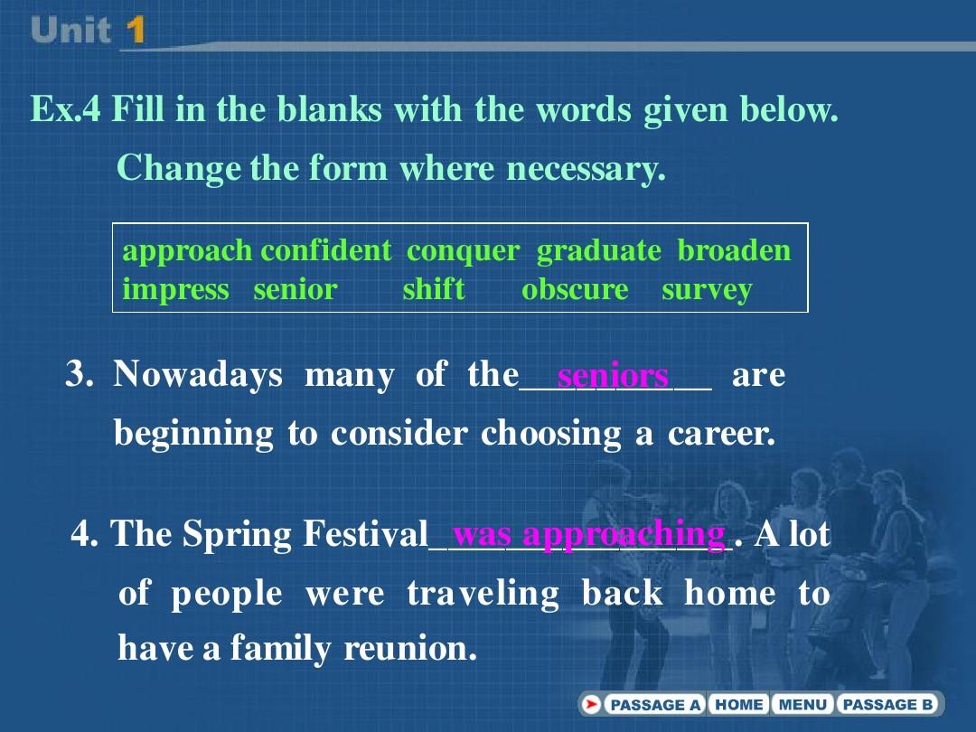 大一英语综合教程U1_图文_百度文库